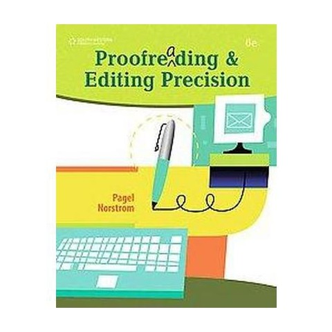 Proofreading & Editing Precision (Mixed media product)