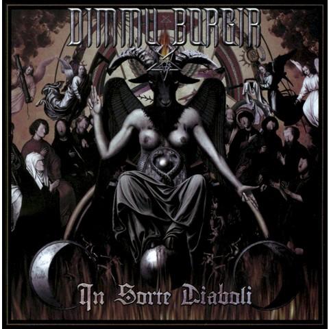 In Sorte Diaboli (Bonus Track)