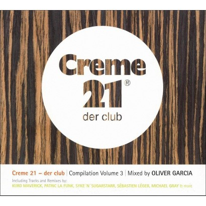 Creme 21: Der Club, Vol. 3