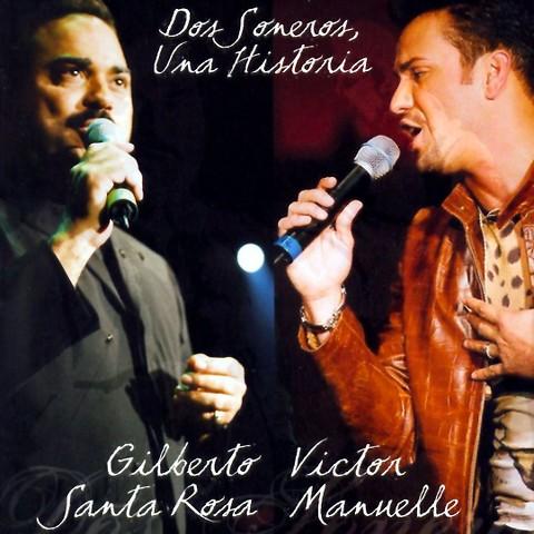 Dos Soneros, una Historia (CD)