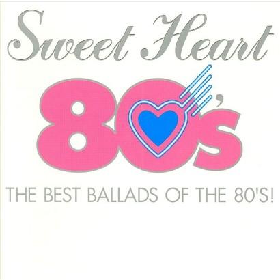 Sweet Heart 80's