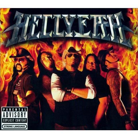 Hellyeah [Explicit Lyrics]