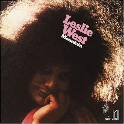 Leslie West: Mountain