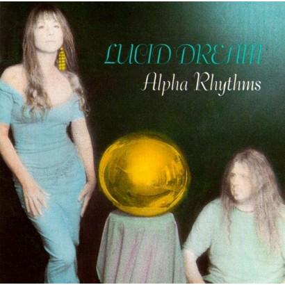 Alpha Rhythms