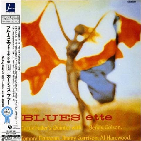 Blues-ette (Japan)