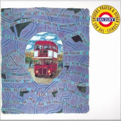 The Bus Driver's Prayer & Other Stories (Bonus Disc)