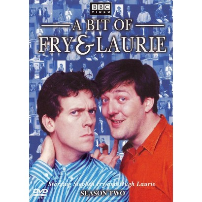 A Bit of Fry & Laurie: Season Two