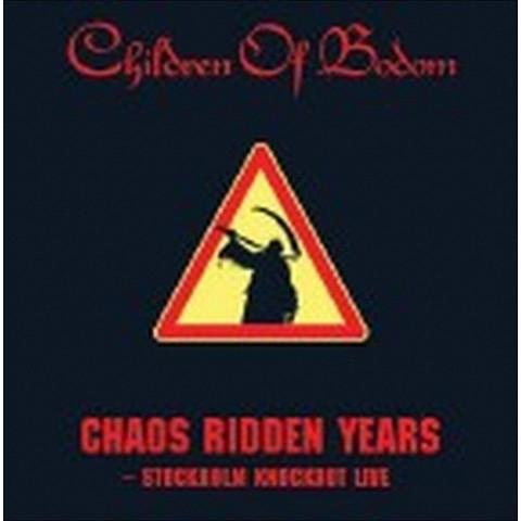 Chaos Ridden Years: Stockholm Knockout Live [Explicit Lyrics]