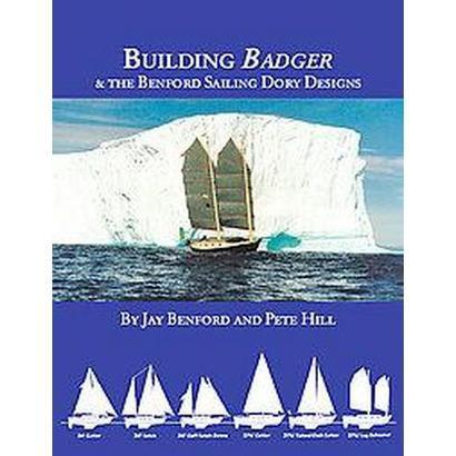 Building Badger (Paperback)