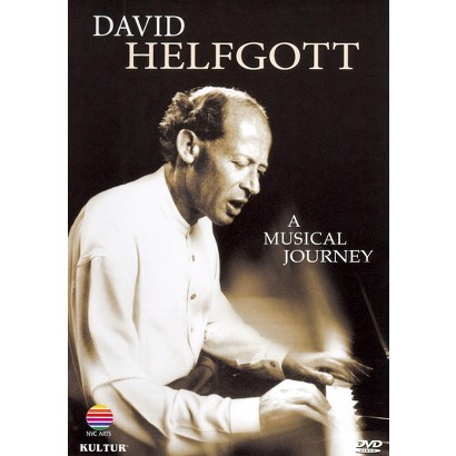 David Helfgott: A Musical Journey