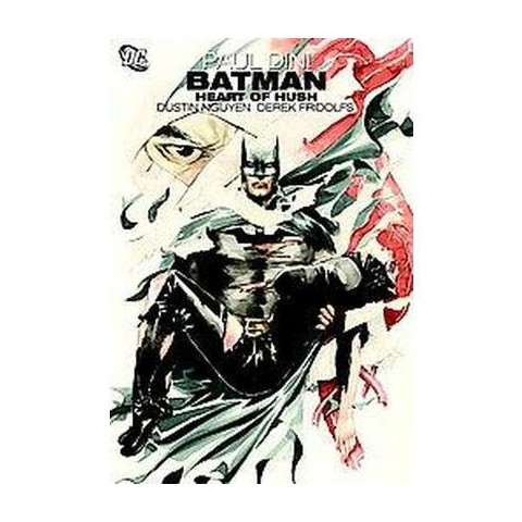 Batman (Hardcover)