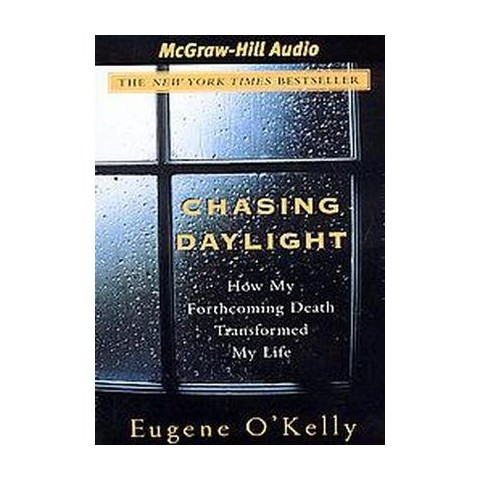 Chasing Daylight (Compact Disc)