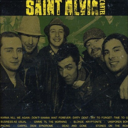 Saint Alvia Cartel