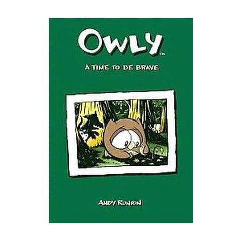 Owly (Paperback)