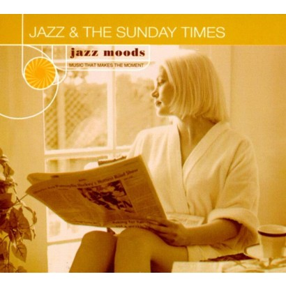 Jazz Moods: Jazz & The Sunday Times
