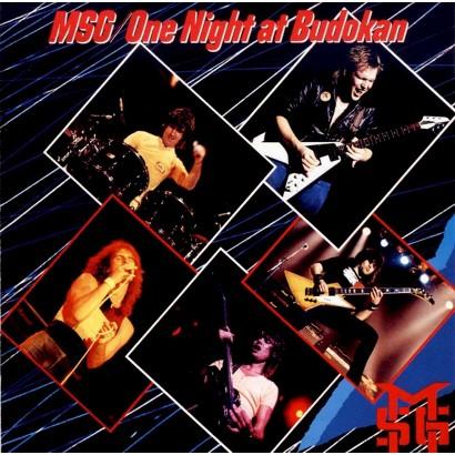 One Night at Budokan (Bonus Tracks)
