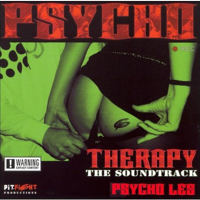 Psycho Therapy [Explicit Lyrics]