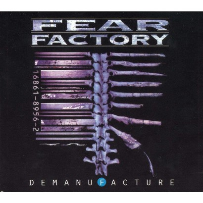 Demanufacture (Bonus Tracks)