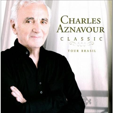Classic Tour Brasil (Greatest Hits, Live)
