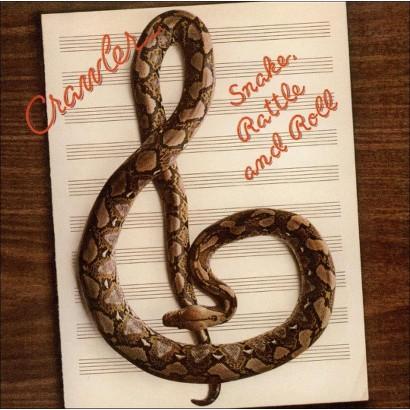 Snake Rattle & Roll (Bonus Track)