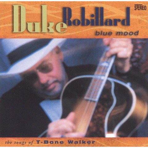 Blue Mood: The Songs of T-Bone Walker