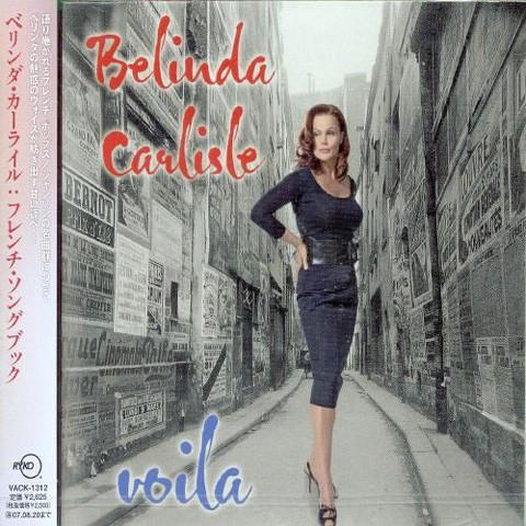 Voila (Bonus Tracks)