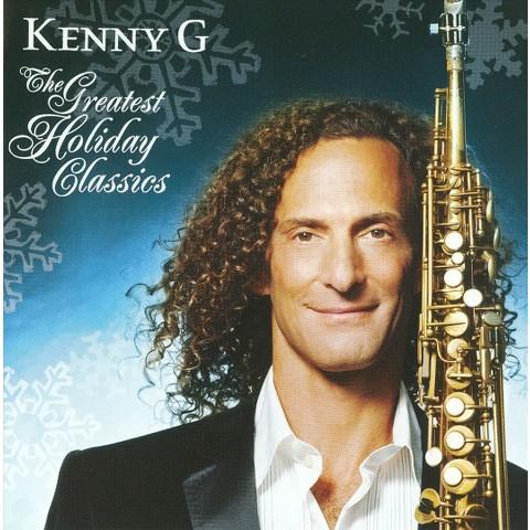 The Greatest Holiday Classics (Japan Bonus Track)