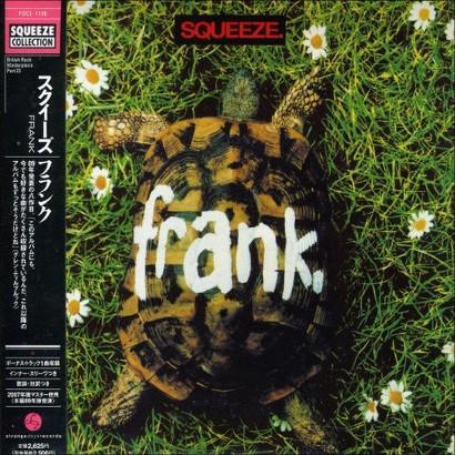 Frank (Japan Bonus Track)