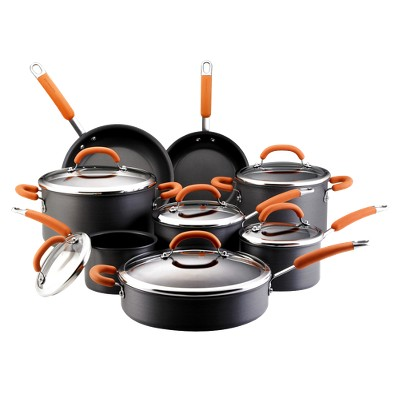 Ecom Cookware Set Rachael Ray