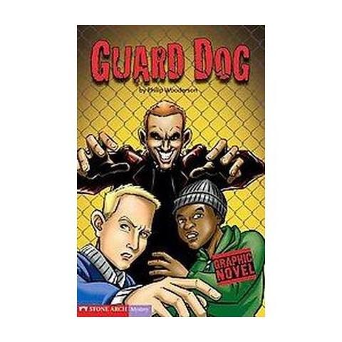 Guard Dog (Hardcover)
