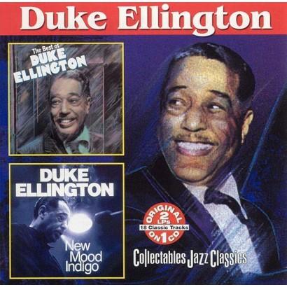 The Best of Duke Ellington/New Mood Indigo