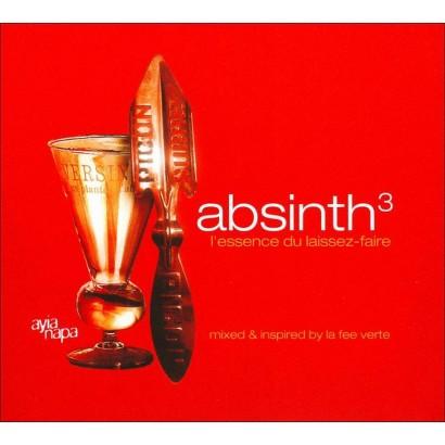 Absinth³: L'essence Du Laissez-Faire