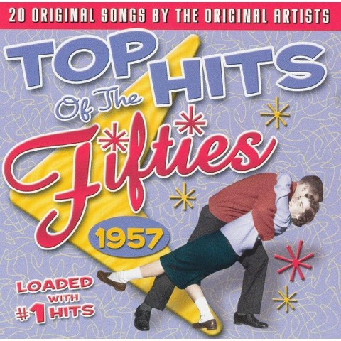 Top Hits of 1957