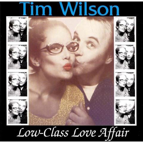 Low-Class Love Affair