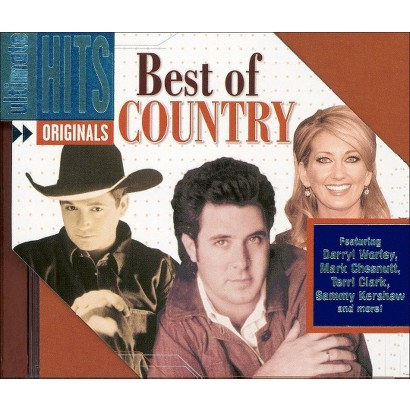 Ultimate Hits: Best of Country