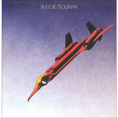 Squawk (UK Bonus Tracks)