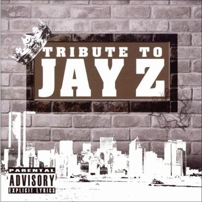Tribute to Jay-Z (Oarfin) [Explicit Lyrics]