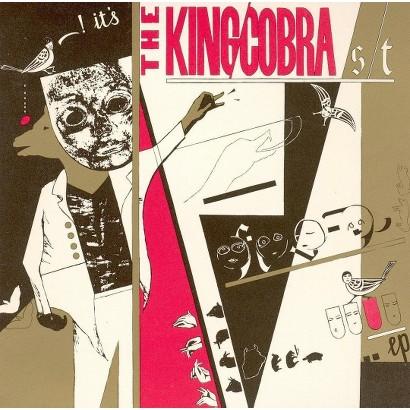 The King Cobra (EP)