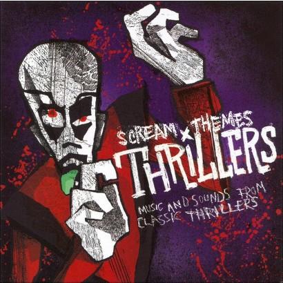Scream Themes: Thrillers