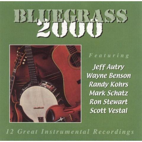 Bluegrass 2000