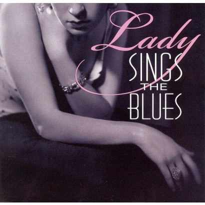 Lady Sings the Blues (Capitol)
