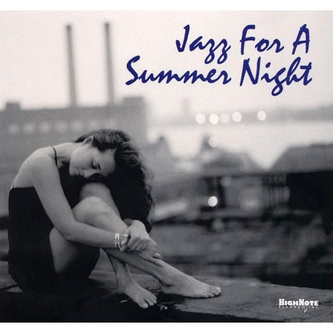 Jazz for a Summer Night (High Note)