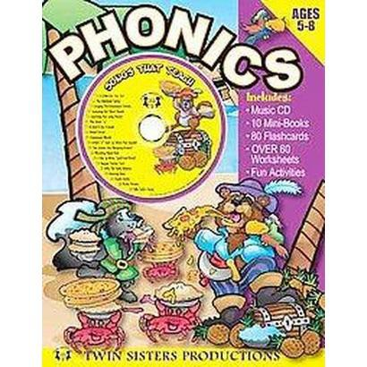 Phonics (Mixed media product)