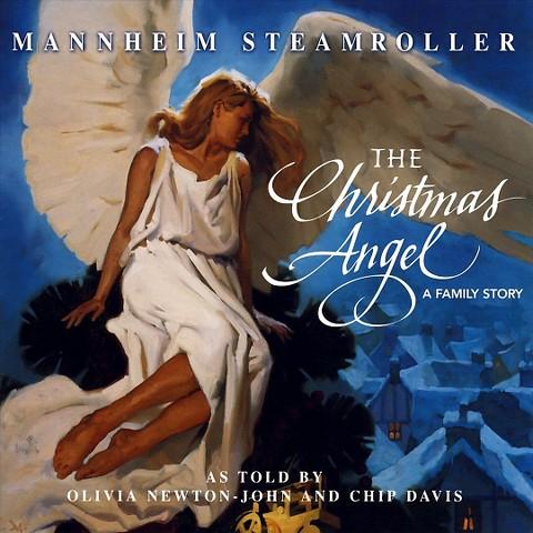Christmas Angel: A Family Story