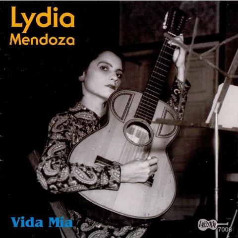 Vida Mia: 1934-1939