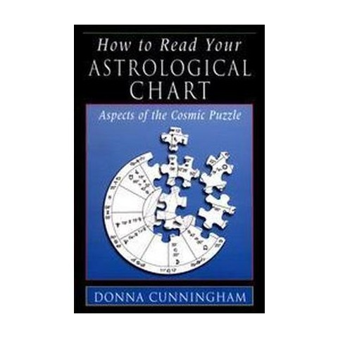 How to Read Your Astrological Chart (Paperback)