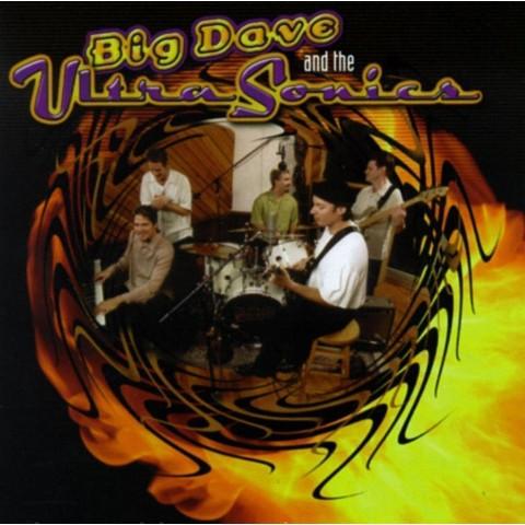 Big Dave & the Ultrasonics