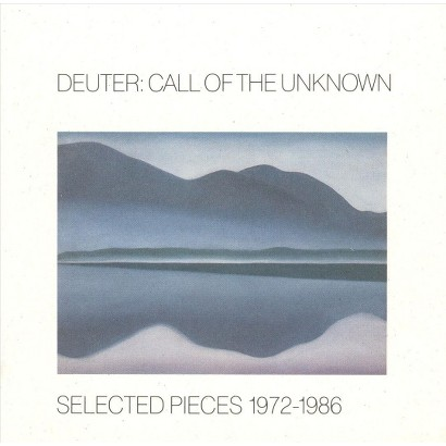 Call of the Unknown: Selected Pieces 1972-1986 (2 CD)