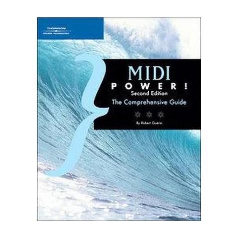 Midi Power! (Paperback)