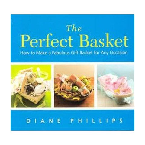 The Perfect Basket (Paperback)